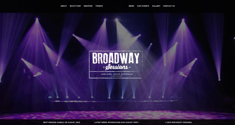 Scott reynolds portfolio broadway sessions for 111 broadway 2nd floor